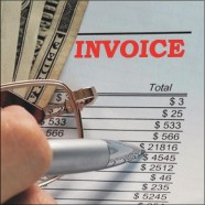 Invoices printing